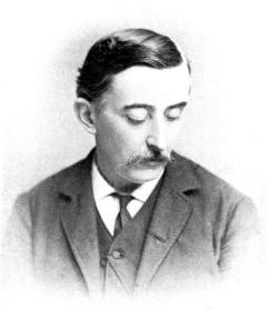 Photo of Lafcadio Hearn