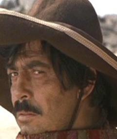 Photo of Enrique Santiago
