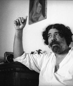 Photo of José Agrippino de Paula