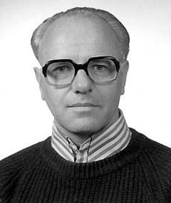 Photo of Michel Régnier