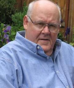 Photo of Clive Rosengren