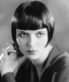 Foto di Louise Brooks