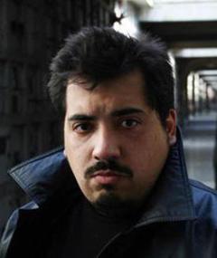 Photo of Daniel de la Vega