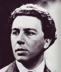 Photo of André Breton