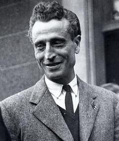 Photo of Emmanuel d'Astier de La Vigerie