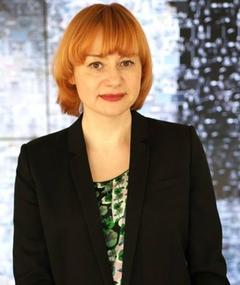 Photo of Izabella Pruska-Oldenhof