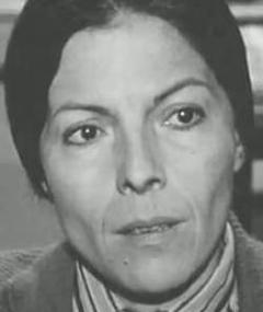 Photo of Béatrice Audry
