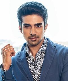 Photo of Saqib Saleem