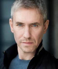 Photo of Sean Buchanan