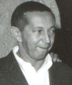 Photo of Arthur P. Jacobs