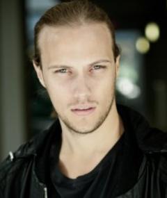 Photo of Johan Wester