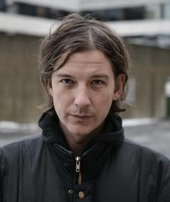 Photo of Victor Lindgren