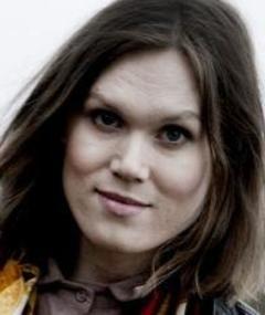 Photo of Jana Bringlöv Ekspong