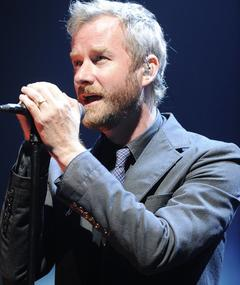 Photo of Matt Berninger