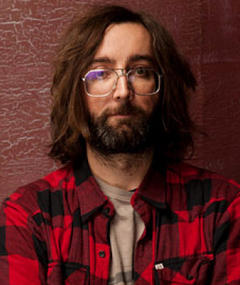 Photo of Bryan Devendorf