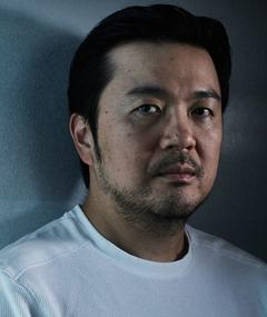 Photo of Justin Lin