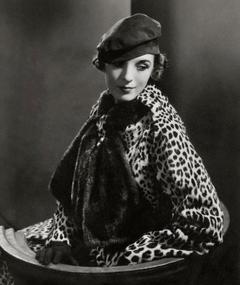 Photo of Mary Oakes
