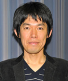 Photo of Yuji Sakamoto
