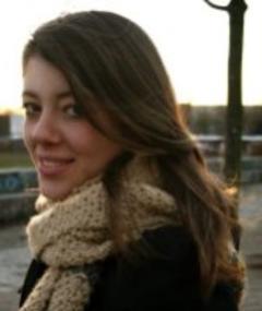 Photo of Chiara Griziotti