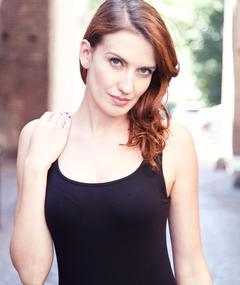 Photo of Giulia Di Quilio