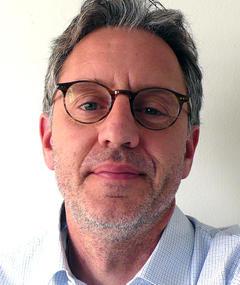 Photo of John P. Goldsmith