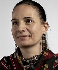 Photo of Xénia Maingot