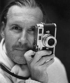 Photo of Michel Comte