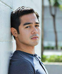 Photo of Benjamin Alves