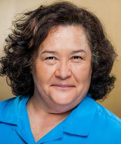 Photo of Gloria Sandoval