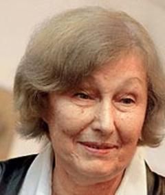 Photo of Aida Zyablikova