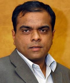 Photo of Arun Rangachari