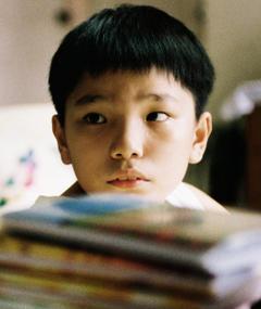 Photo of Koh Jia-ler