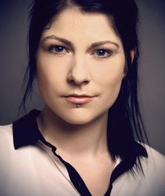 Photo of Katrin Gebbe
