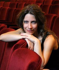 Photo of Elena Roger
