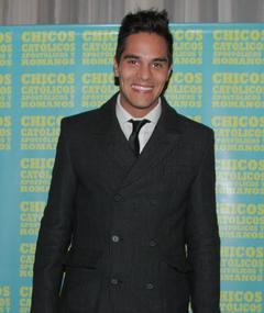 Photo of Juani Martínez