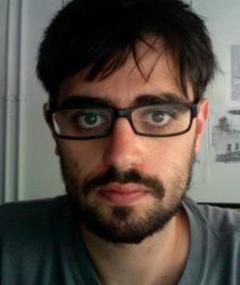 Photo of Nicolás Puenzo