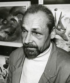 Photo of Avo Paistik