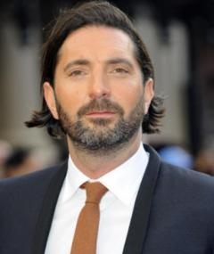 Photo of Drew Pearce