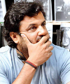 Photo of Vikas Bahl