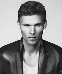 Photo of Scott Haze