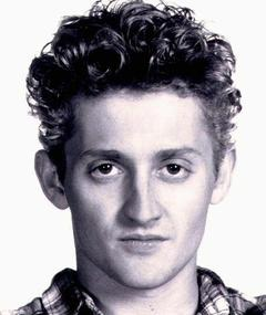 Photo of Alex Winter