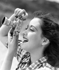 Photo of Virginia Cruzon