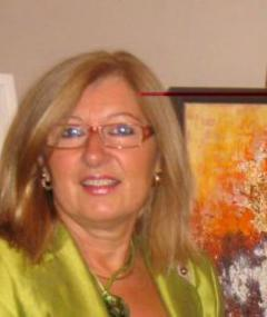 Photo of Carla Colombo