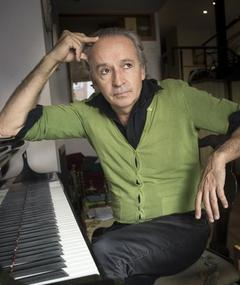 Foto Alfonso de Vilallonga