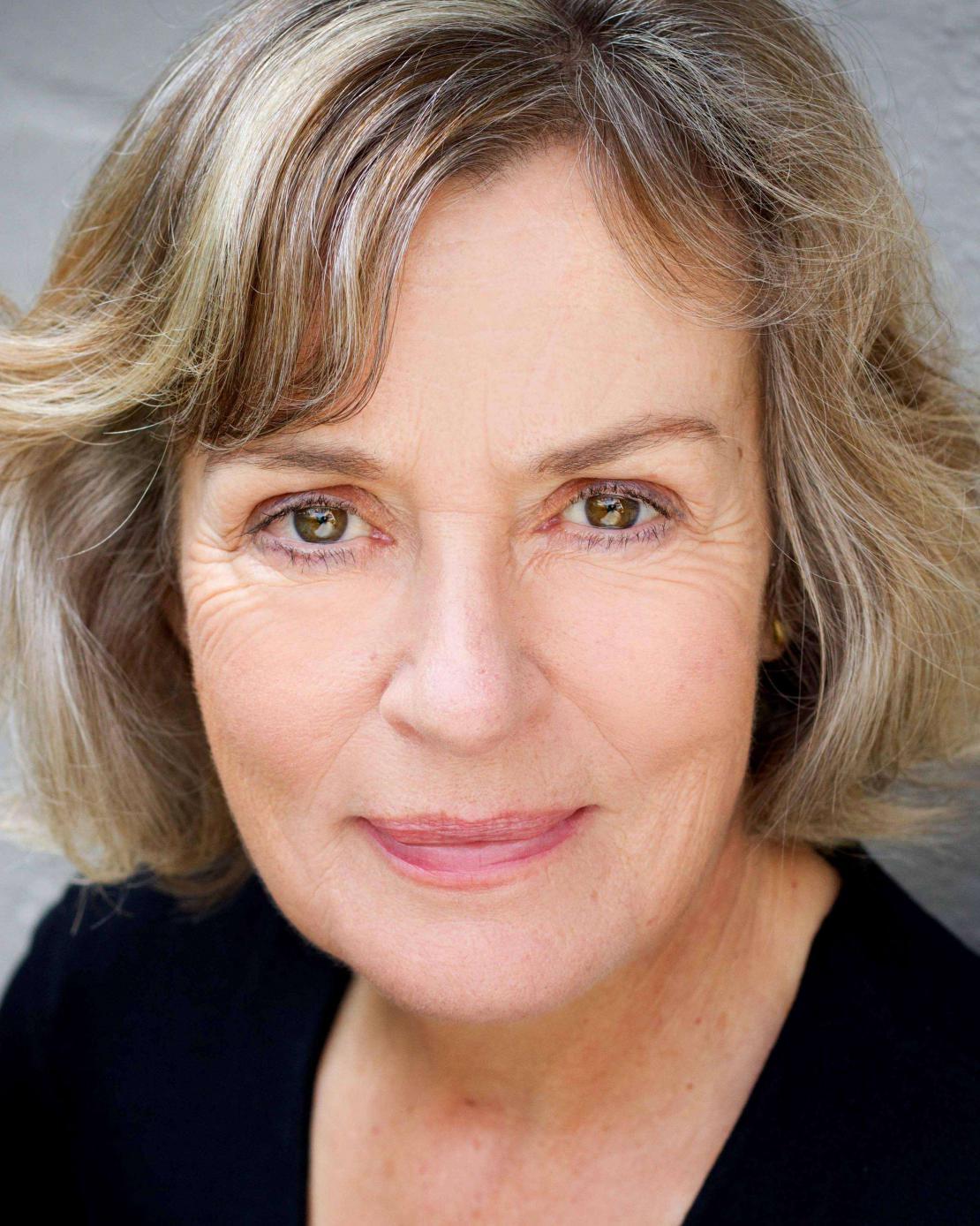 Catherine Wilkin