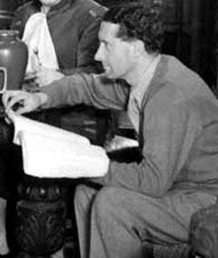 Gambar W.P. Lipscomb
