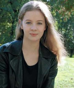Photo of Anna Powierza