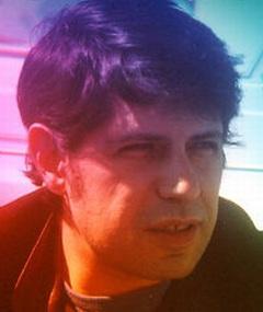 Photo of Jeff Scher