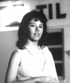 Photo of Eleanor Vaill