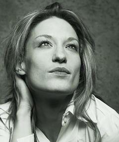 Photo of Sylvia Carmarda
